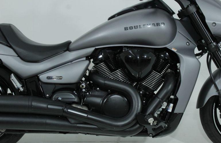 Suzuki Boulevard M1800r Boss - Foto #3