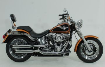 Harley-Davidson Softail Fat Boy - Foto #1