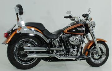 Harley-Davidson Softail Fat Boy - Foto #8