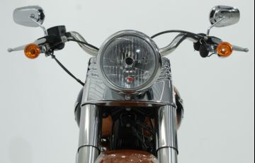 Harley-Davidson Softail Fat Boy - Foto #10