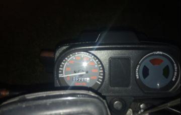 Honda Cg 125 Cargo - Foto #3