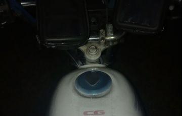 Honda Cg 125 Cargo - Foto #4