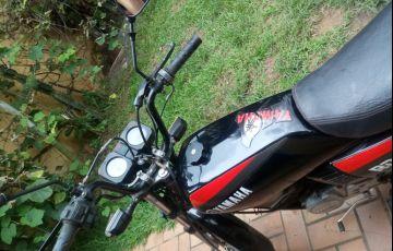 Yamaha Rd 135 - Foto #6