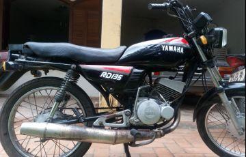 Yamaha Rd 135 - Foto #7