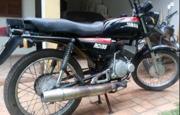 Yamaha Rd 135 - Foto #8