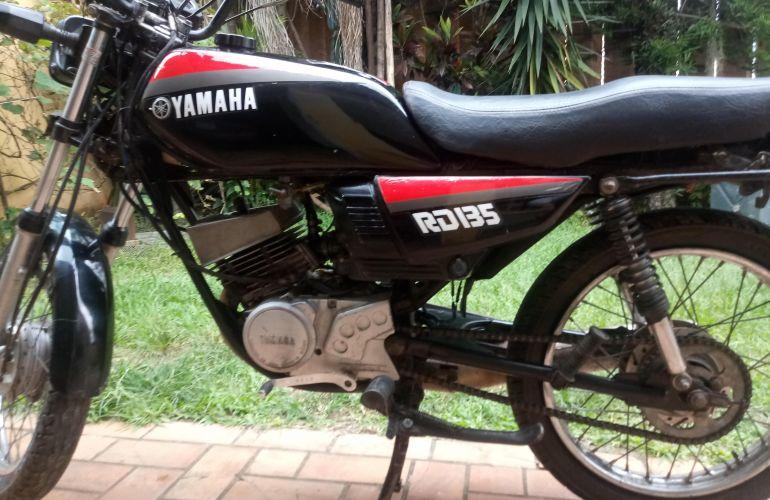 Yamaha Rd 135 - Foto #9