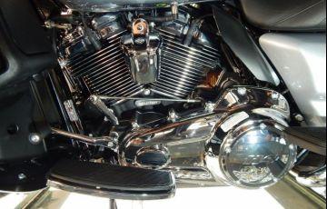 Harley-Davidson Ultra Limited - Foto #3