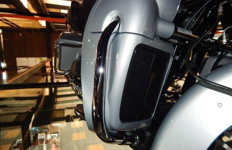 Harley-Davidson Ultra Limited - Foto #7