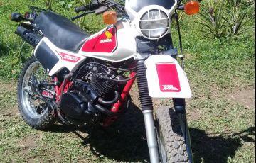 Honda Xl 250 - Foto #2