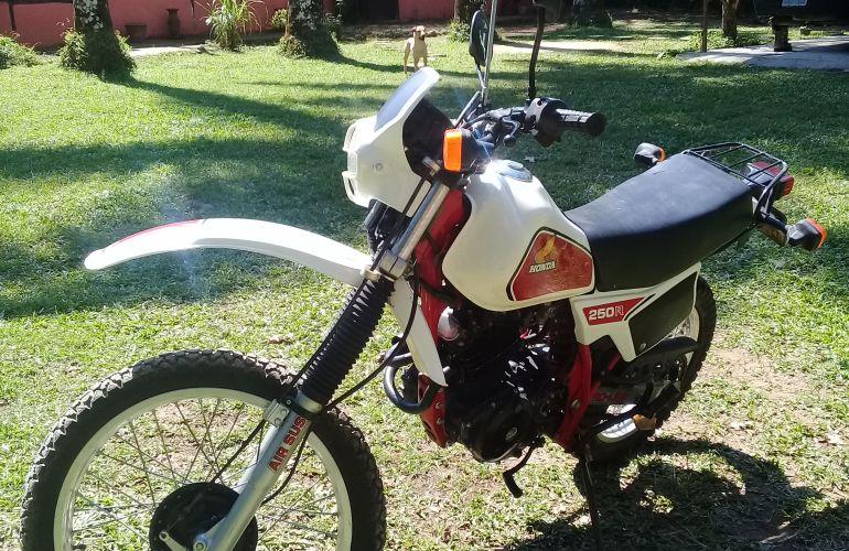 Honda Xl 250 - Foto #3