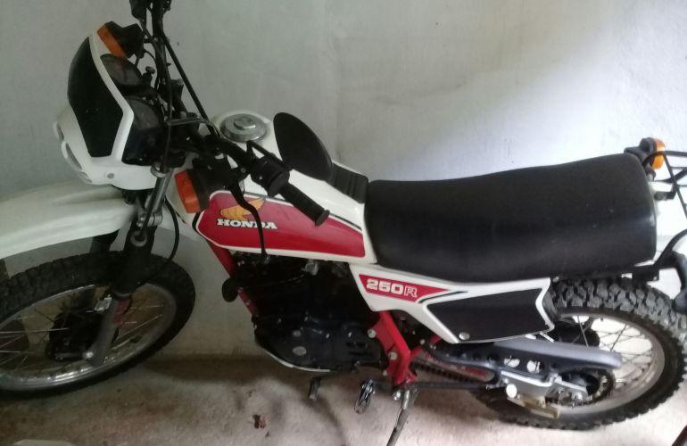 Honda Xl 250 - Foto #10