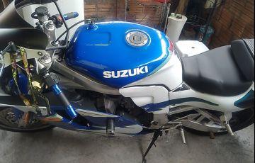 Suzuki Gsx R 750 W - Foto #9