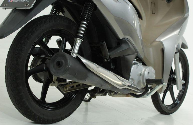 Honda Biz 125i - Foto #6