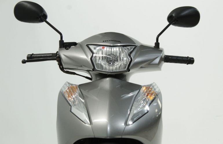 Honda Biz 125i - Foto #10