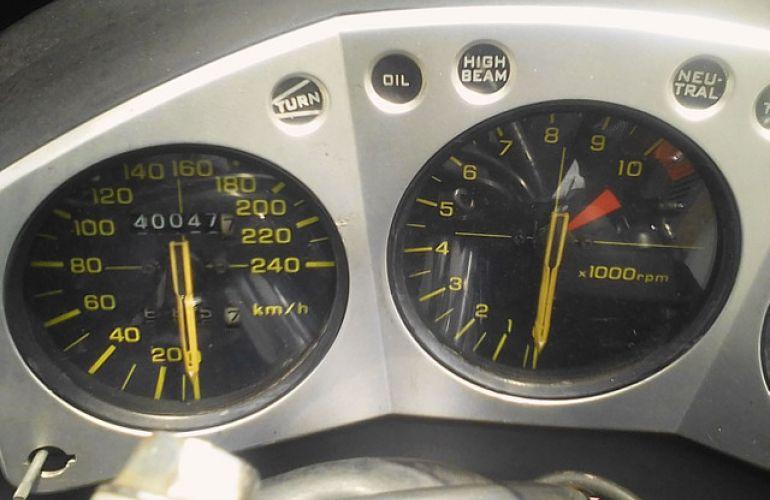Honda Cbx 750 Four - Foto #2