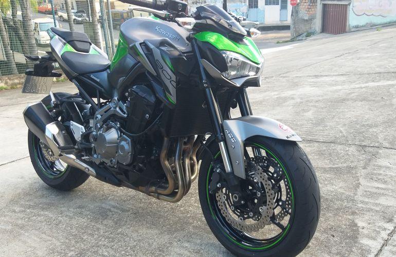 Kawasaki Z 900 - Foto #4