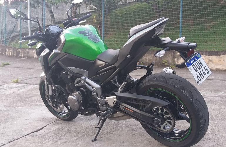 Kawasaki Z 900 - Foto #6