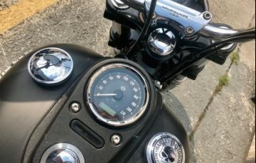 Harley-Davidson Dyna Street Bob - Foto #8