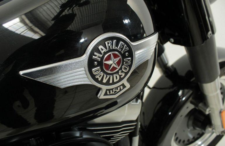 Harley-Davidson Softail Fat Boy Special - Foto #9