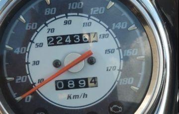 Yamaha Drag Star 650 - Foto #7