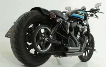 Harley-Davidson Sportster Iron 1200 - Foto #6