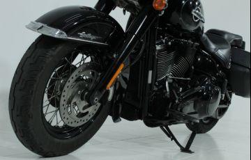 Harley-Davidson Heritage Softail Classic - Foto #5