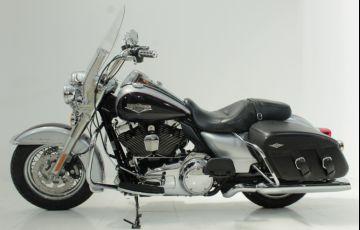 Harley-Davidson Road King Classic - Foto #2