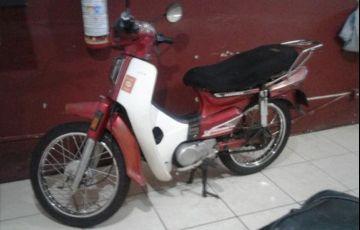Honda C 100 Dream
