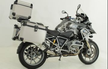 BMW R 1200 GS Sport - Foto #8