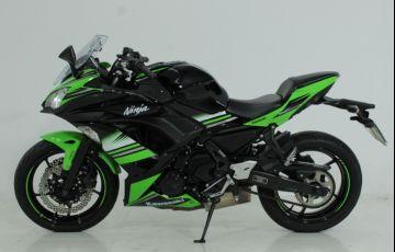 Kawasaki Ninja 650R (ABS) - Foto #2
