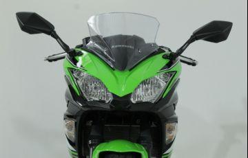 Kawasaki Ninja 650R (ABS) - Foto #10