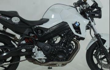 BMW F 800 R - Foto #6