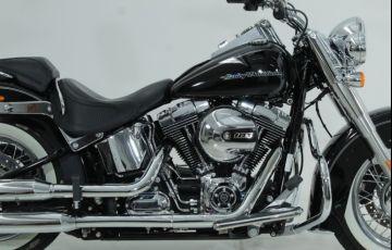 Harley-Davidson Softail Deluxe - Foto #3