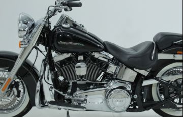 Harley-Davidson Softail Deluxe - Foto #4