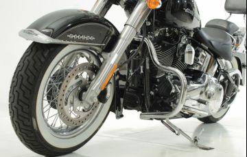 Harley-Davidson Softail Deluxe - Foto #5