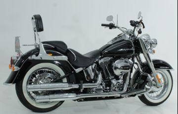 Harley-Davidson Softail Deluxe - Foto #8