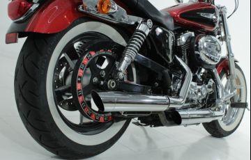 Harley-Davidson Sportster 1200 Xl Custom - Foto #6