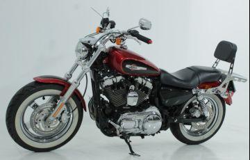 Harley-Davidson Sportster 1200 Xl Custom - Foto #7