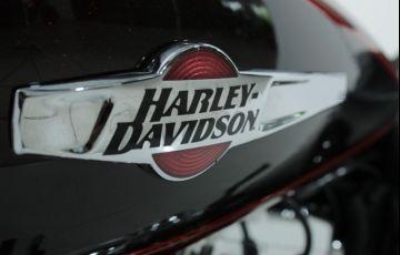 Harley-Davidson Sportster 1200 Xl Custom - Foto #9