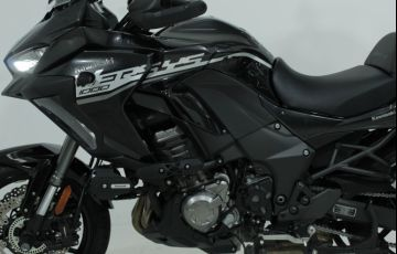 Kawasaki Versys 1000 Grand Tourer (ABS) - Foto #4
