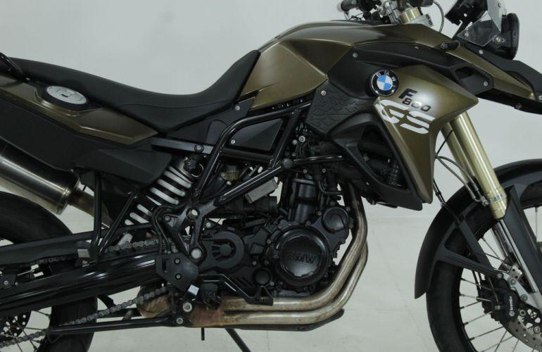BMW F 800 GS - Foto #3