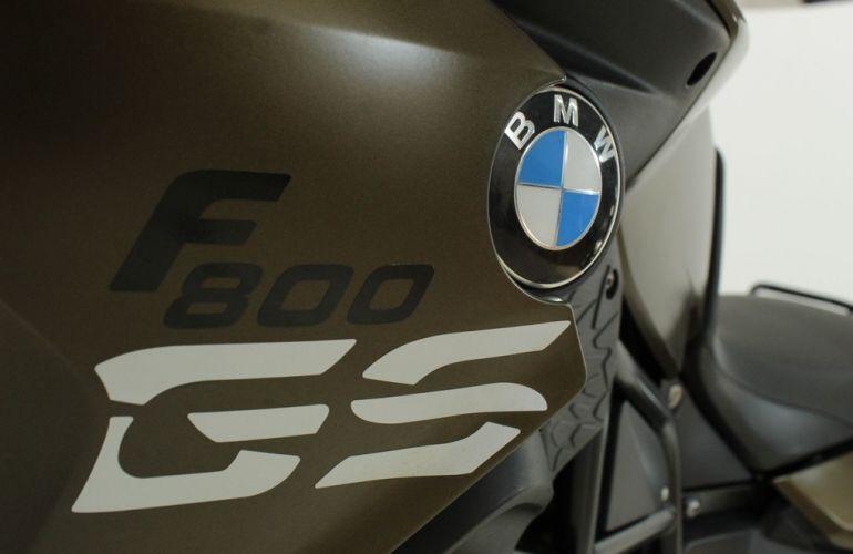 BMW F 800 GS - Foto #9