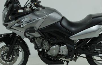 Suzuki DL 650 V Strom - Foto #4