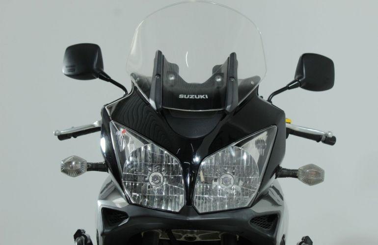 Suzuki DL 650 V Strom - Foto #9