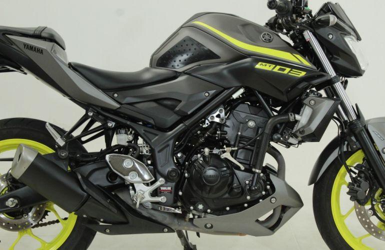 Yamaha MT 03 (ABS) - Foto #3
