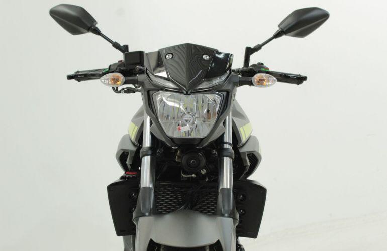 Yamaha MT 03 (ABS) - Foto #10
