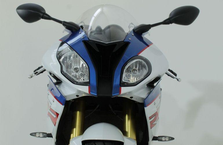 BMW S 1000 RR - Foto #10