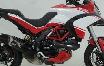 Ducati Multistrada 1200 Pikes Peak - Foto #6