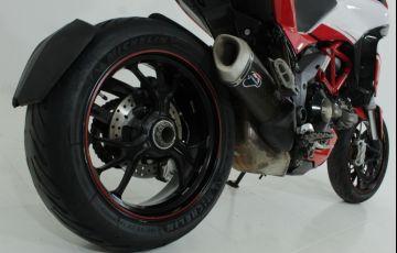 Ducati Multistrada 1200 Pikes Peak - Foto #8