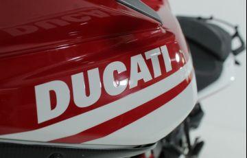Ducati Multistrada 1200 Pikes Peak - Foto #10